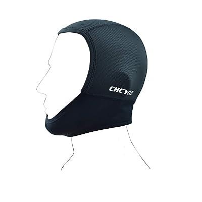CHCYCLE Motorcycle Helmet Liner Quick Drying Moisture Wicking Under Helmets Outdoor Sport Caps: Automotive