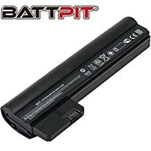 Battpit™ Laptop / Notebook Battery Replacement for HP Mini 110-3026la (2200mAh / 26Wh) (Ship From Canada)