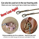 Hearing Aids Clip For Adults - New Designed