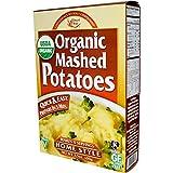 Edward & Sons, Organic Mashed Potatoes, Home Style, 3.5 oz (100 g) - 3PC