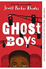 Ghost Boys Paperback