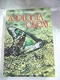 capa de Zoologia Geral