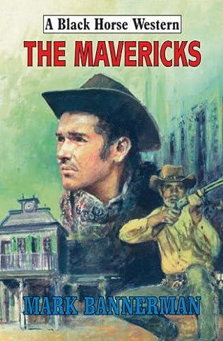 book cover of The Mavericks