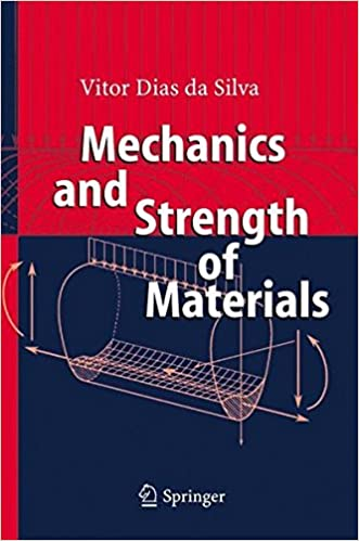 Mechanics and Strength of Materials 2006th Edition