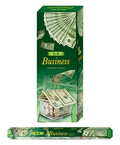 Gr Business Incense-120 Sticks