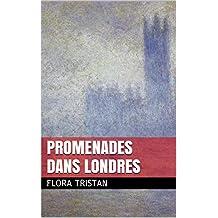 Promenades dans Londres (French Edition)