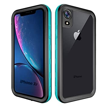 coque ip68 iphone xr