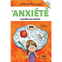 L'anxiété racontée aux enfants