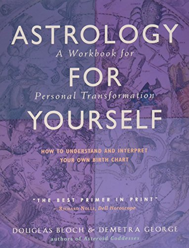 Astrology For Yourself  How To Understand And Interpret Your Own Birth Chart