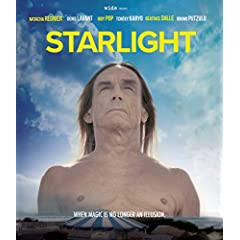 Starlight with Iggy Pop coming to Blu-ray and VOD May 9th from MVD Entertainment