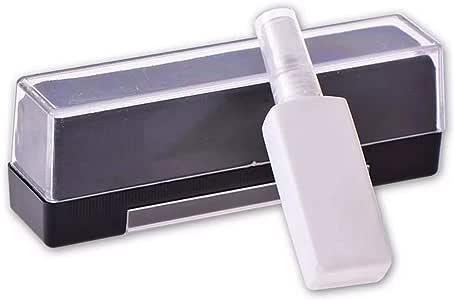 YRW ONDER Kit Kit de Limpieza de Fibra de Carbono Polvo estática ...