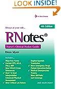 RNotes Nurses