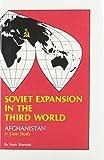 Soviet Expansion in the Third World, Nasir Shansab, 0910155070