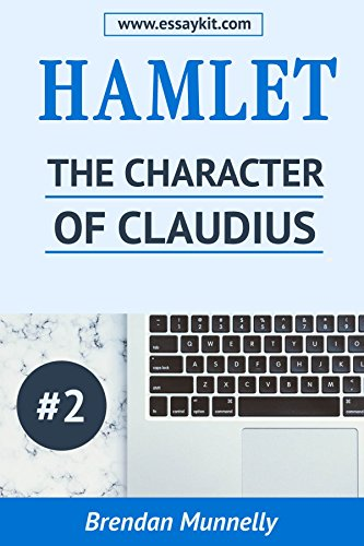 Thesis Generator For Essay Hamlet Essay Kit  The Character Of Claudius Hamlet Essay Kits By Descriptive Essay Thesis also Essay On Science And Society Amazoncom Hamlet Essay Kit  The Character Of Claudius Hamlet  What Is The Thesis In An Essay