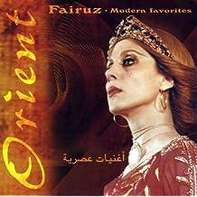 Modern Favourites (Lebanon)