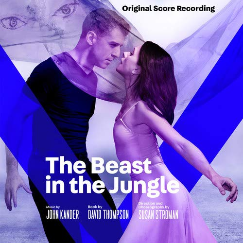 The Beast In The Jungle (original Score Recording)