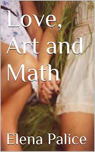 Love, Art and Math (Sapphic Art)