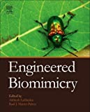 img - for Engineered Biomimicry book / textbook / text book