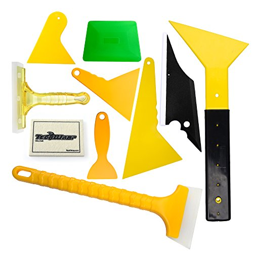 7MO Professional Car Window Tint Film Install Tools 1 Set