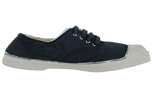 Bensimon - Zapatillas de deporte para hombre: Amazon.es: Zapatos y complementos