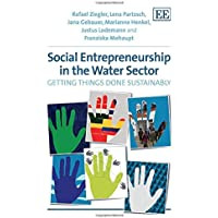 Social Entrepreneurship in the Water Sector: Getting Things Done Sustainably