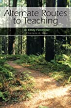Alternative Routes to Teacher