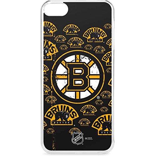 Skinit NHL Boston Bruins iPod Touch 6th Gen LeNu Case - Boston Bruins Blast Design - Premium Vinyl Decal Phone Cover
