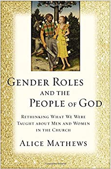 Book Gender Roles and the People of God