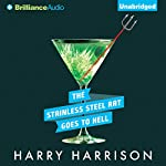 The Stainless Steel Rat Goes to Hell: Stainless Steel Rat, Book 9 | Harry Harrison