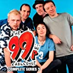 The 99p Challenge: Series 5, Part 6 | BBC Audiobooks
