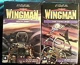 Wingman Audiobook 2-Pack - The Ghost War & Death Orbit
