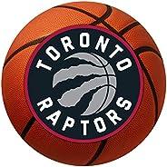 Fanmats NBA Toronto Raptors Nylon Rug