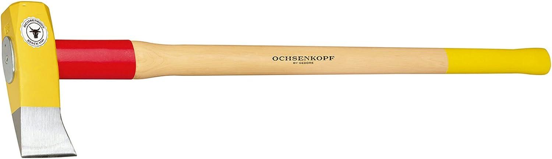 Ochsenkopf OX 638 H 3509 Log Splitter Hammer Rotband Plus