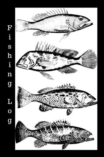 fishing journal - 8