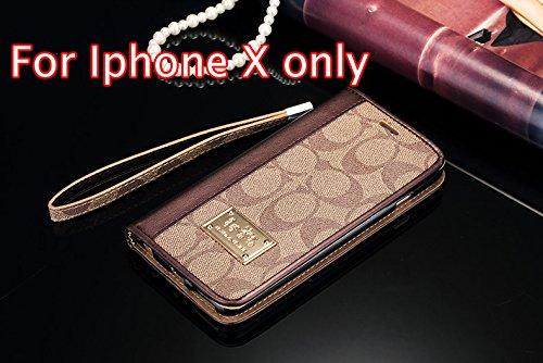 apple iphone leather cas - 1