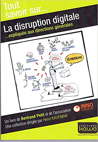 La disruption digitale