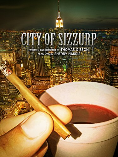 City Of Sizzurp