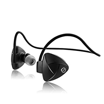 Auricular Bluetooth, NFC-permitidos Myfei® in-ear deportes sumergible cancelación de ruido