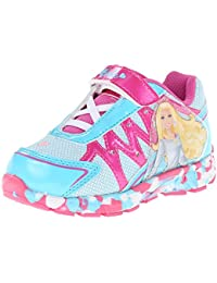 Mattel Barbie Sneaker 310 Cross Training Shoe (Toddler/Little Kid)