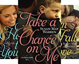 Christiansen Family (6 Book Series)