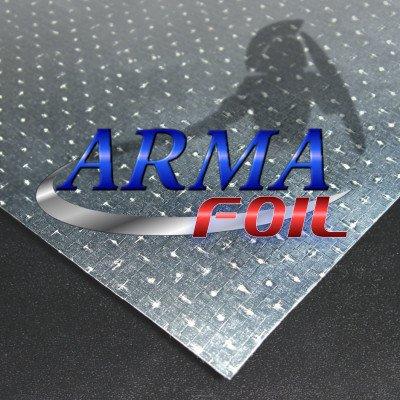 ARMA Foil, Radiant Barrier, High Strength 25.5