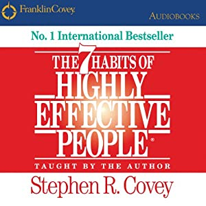 The 7 Habits of Highly Effective People Hörbuch