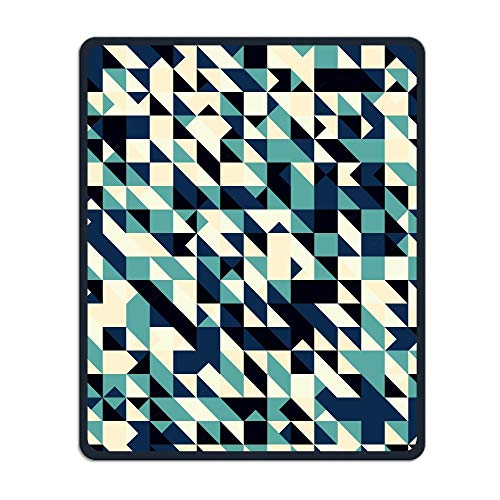 Mouse Pad Geometry Cool Clip Arts Rectangle Rubber