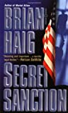 Secret Sanction, Brian Haig, 0446611816