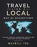 #9: Travel Like a Local - Map of Queenstown: The Most Essential Queenstown (New Zealand) Travel Map for Every Adventure