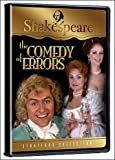 Shakespeare: The Comedy Of Errors - Stratford Collection