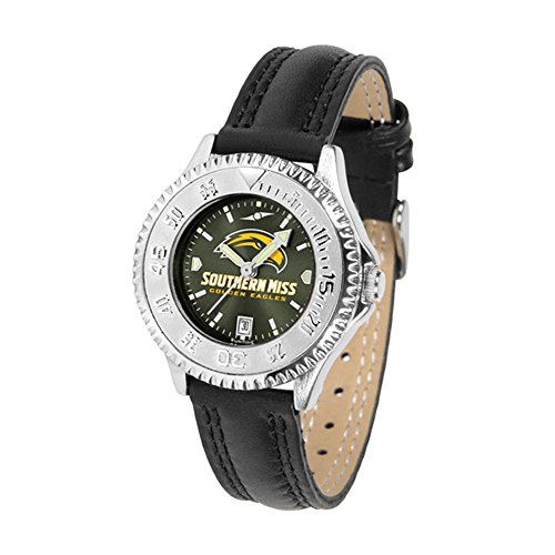 - New Linkswalker Southern Mississippi Eagles Ladies' Competitor Anochrome Watch