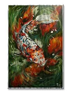 Metal Wall Art Decor Sculpture High End