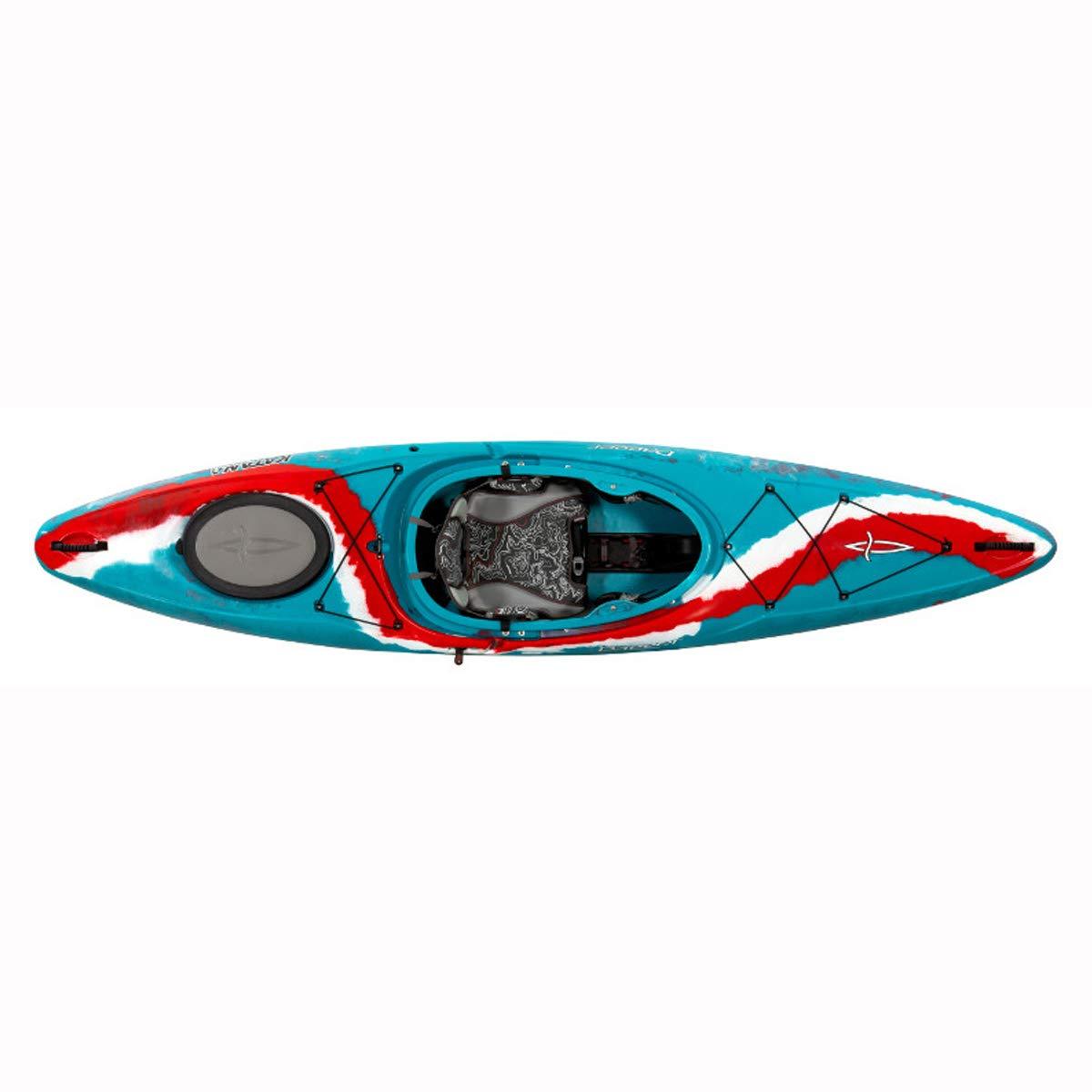 Dagger Katana 10.4 Kayak Aqua-Fresh by Dagger