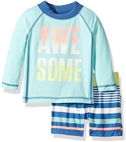 Carter's Baby Boys' Awesome Swim Suit